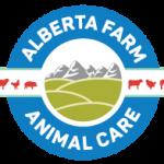Alberta Farm Animal Care Logo